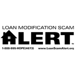 Loan Modification Scam Alert - Knox Housing Partnership